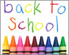back to school s