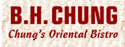 B.H. Chung Korean B.B.Q