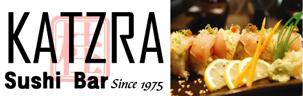 KATZRA  Sushi Bar