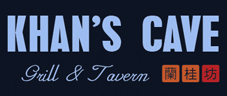Khan's Cave Grill