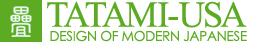 Modern Tatami Life in USA