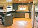 MSM Cabinet Stone Hardwood Flooring