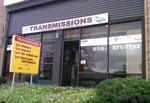 Ruffner Transmissions