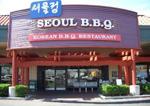 New Seoul B.B.Q
